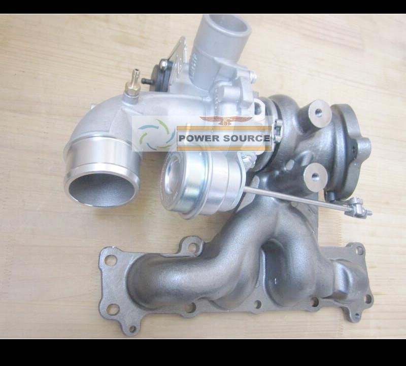 Turbo LR031510 K03 53039880260 53039700288 1687963 1682133 Para Ford Mondeo para Land Rover Evoque AJ-i4D B4204T7 Ecoboos 04-2.0L