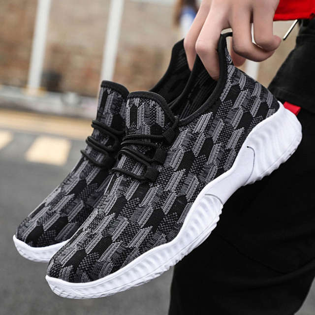 sale retailer fa031 01db8 Hot Sale Casual Sneakers Outdoor Human Race Shoes Sneakers For Men Male  Fashion Shoes Mens Low-Cut Trainers Breath Sports Shoes