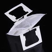 20-50 шт фильтр для кофе капельный мешок Висячие уши одноразовые чайные капельницы фильтр мешок кафе капельница бумага
