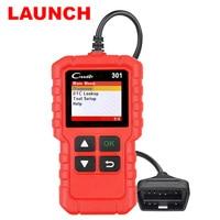 Launch X431 CReader 301 Code Reader For Full OBD2 Engine Check Automotive Diagnostic,OBDII Adapter Scanner PK elm327 v1.5