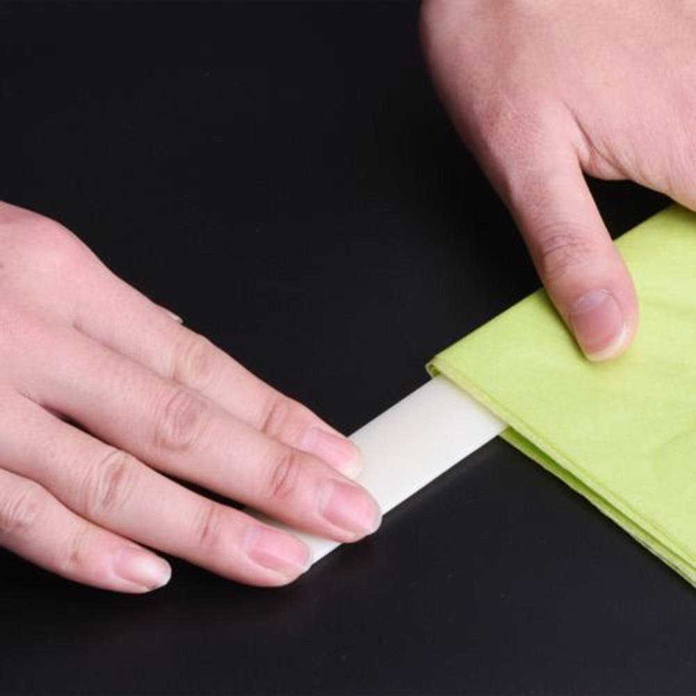 Letter Opener Faux Bone Folder Paper Creaser Letter Opener for DIY Scrapbooking Card Making