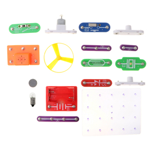 58-in-1 16 Pieces Electronics