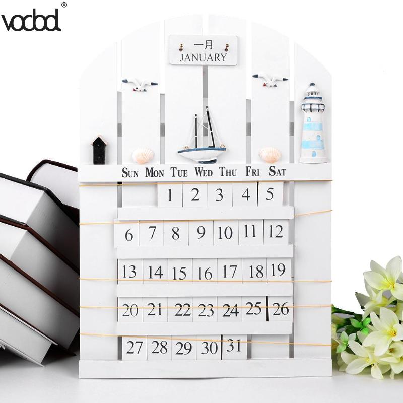 Nette Harz Cartoon Mein Nachbar Totoro Dauerkalender Tabelle Desktop Cecoration Holz Ewiger Kalender Mit Stift GüNstige VerkäUfe Kalender