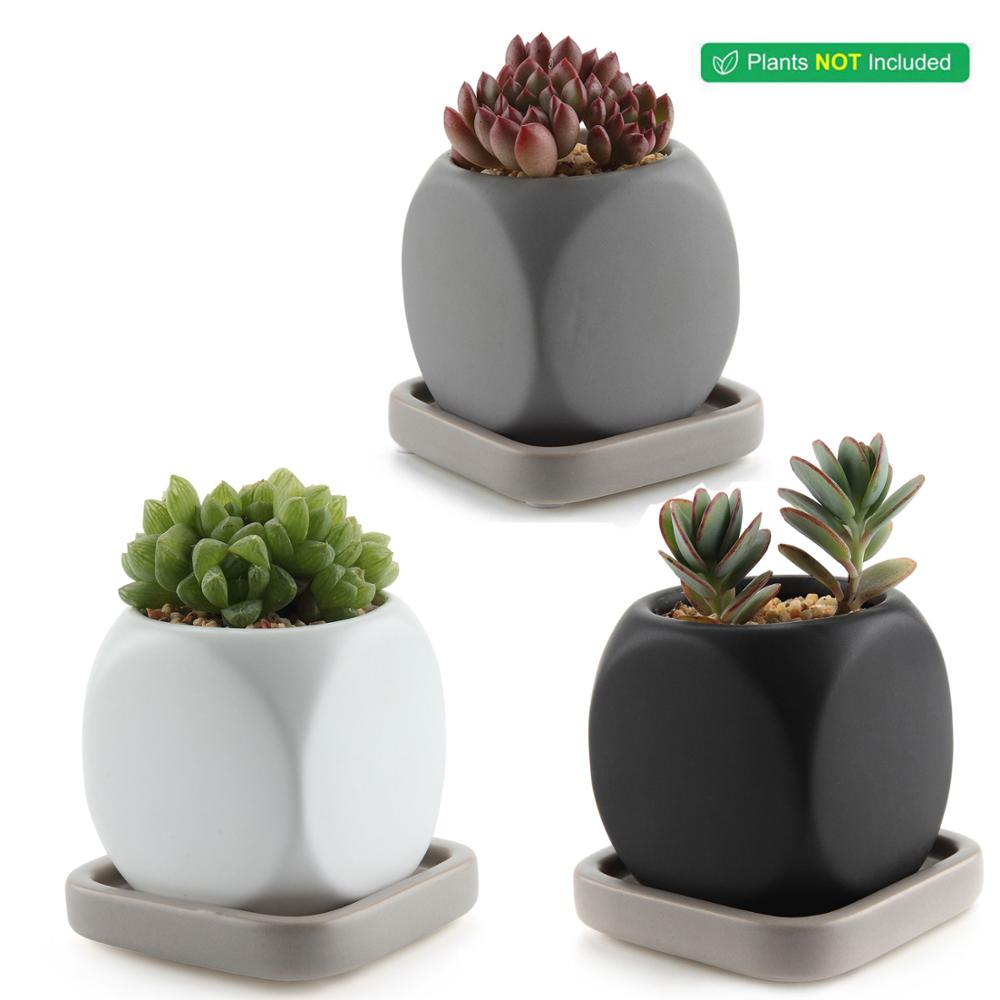 Top 10 Largest Ceramic Square Pot Brands And Get Free Shipping 3597jl1c