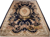 100% Wool Rug Knitting Runner Wool Bedroom Rug Mandala Area Runner Carpet Runner Rug Natural Sheep Wool