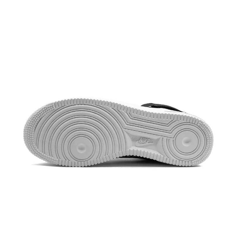 NIKE AIR FORCE 1 salut LX AF1 JDI femme chaussures de skate nouveauté haute aide confortable baskets antidérapantes # AO5138