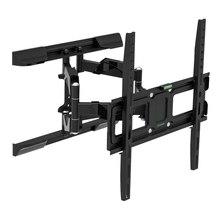 ТВ Кронштейн Tuarex OLIMP-407 (Для LED/LCD телевизоров 26-55 дюймов, нагрузка до 35 кг, наклон 0° -10° , поворот 120°)