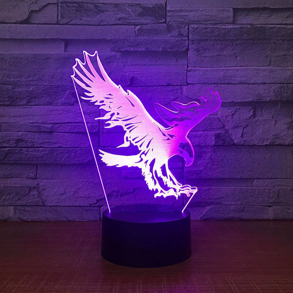 Lights & Lighting Lovely Seviyo Vip Listing 3d Night Light Acrylic Lamp Only For Our Vip Pls Contact Us Before Placing The Order