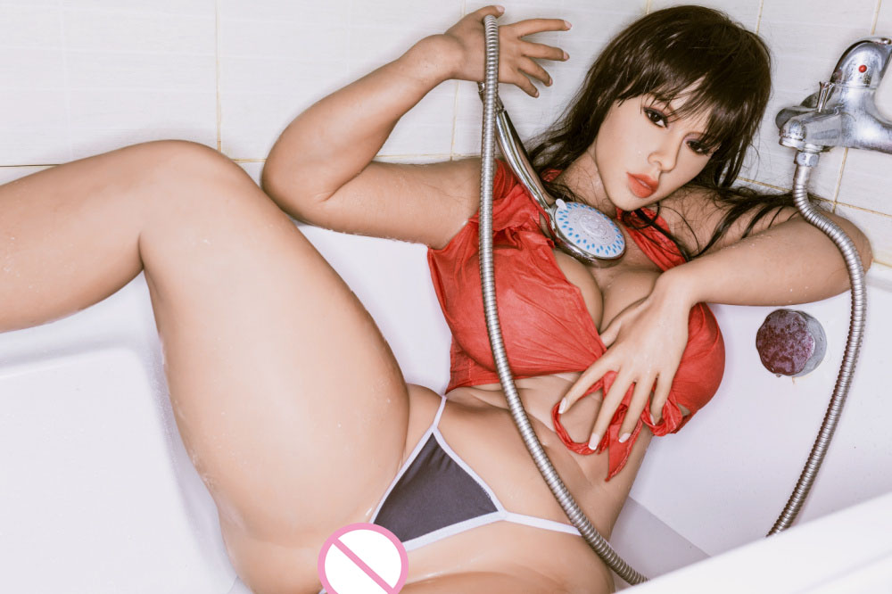 Real Full Silicone Sex Doll 148cm Japanese Sexy Toys For Men Big Breast Big Ass Adult Oral Love Doll Realistic Vagina Anal