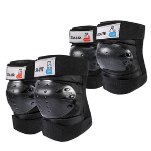 4pcs Elbow Knee Pad for Childe