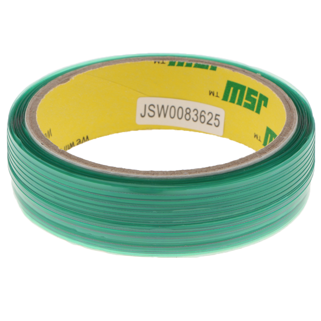 2 ROLL 50M Knifeless Finish Line Car Vinyl Wrapping Cutting Tape Sticker Universal Automobile Exterior Accessories