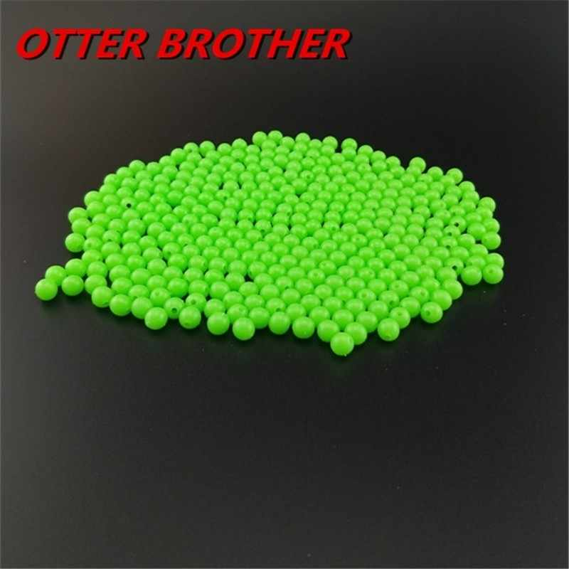 Tackles Luminous beads Round Glow Fishing Floating Accessory Parts New
