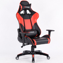 EU New Pattern Computer Household Can Lie Game Boss To Work In An Office More Function Rotating Chair RU