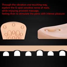 Electric Auto Penis Enlargement Massage Male Penis Enlarge Vibrator Delay Ejaculation Masturbator Training Adult Sex Toy for Men