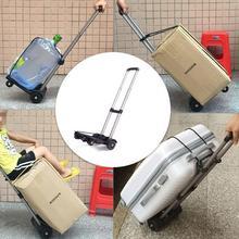 Household Travel Portable Shopping Cart