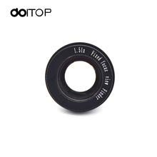 DOITOP Viewfinder 1.51X Fixed Focus Eyepiece Eyecup Magnifier for DSLR Camera For Canon цена и фото