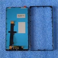 Axisinternational для Xiaomi mi x/mi Mix Pro 18 К версия с керамическая рамка + ЖК-экран рамка + сенсорная панель дигитайзер