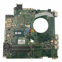 782931-501 DAY11AMB6E0 w i5-5200U CPU for HP PAVILION 15-P220NR 15-P233CL 15-P Series 15T-P200 NoteBook PC Laptop Motherboard new 720691 501 da0r75mb6c1 c0 rev c for hp pavilion 15 17 laptop motherboard notebook pc 100