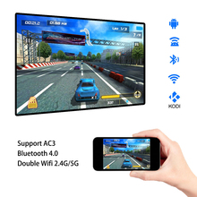 Portable Handheld Bluetooth Mini Pocket Projector