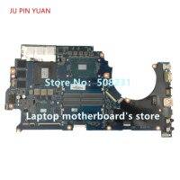 JU PIN YUAN 929486 601 DAG3ABMBCD0 материнская плата для OMEN ноутбука hp 15 CE 15T CE ноутбука PC GTX1060 6 ГБ i7 7700HQ полностью протестирована