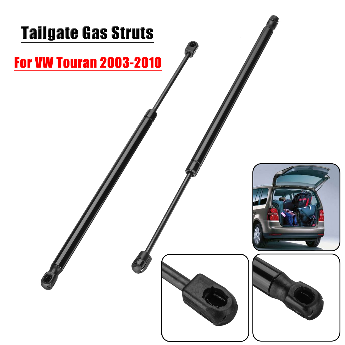 Front Rear Gas Struts Shock Absorber Fit for 2005 2006 2007 2008 2009 2010 2011 2012 2013 2014 Nissan Armada,2004 Nissan Pathfinder 341600 71358 345066 37253 Set of 4 SCITOO Shocks Absorbers