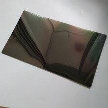 Free Shipping!!15.4 W 135 degree Polarizing film Glossy Polarized