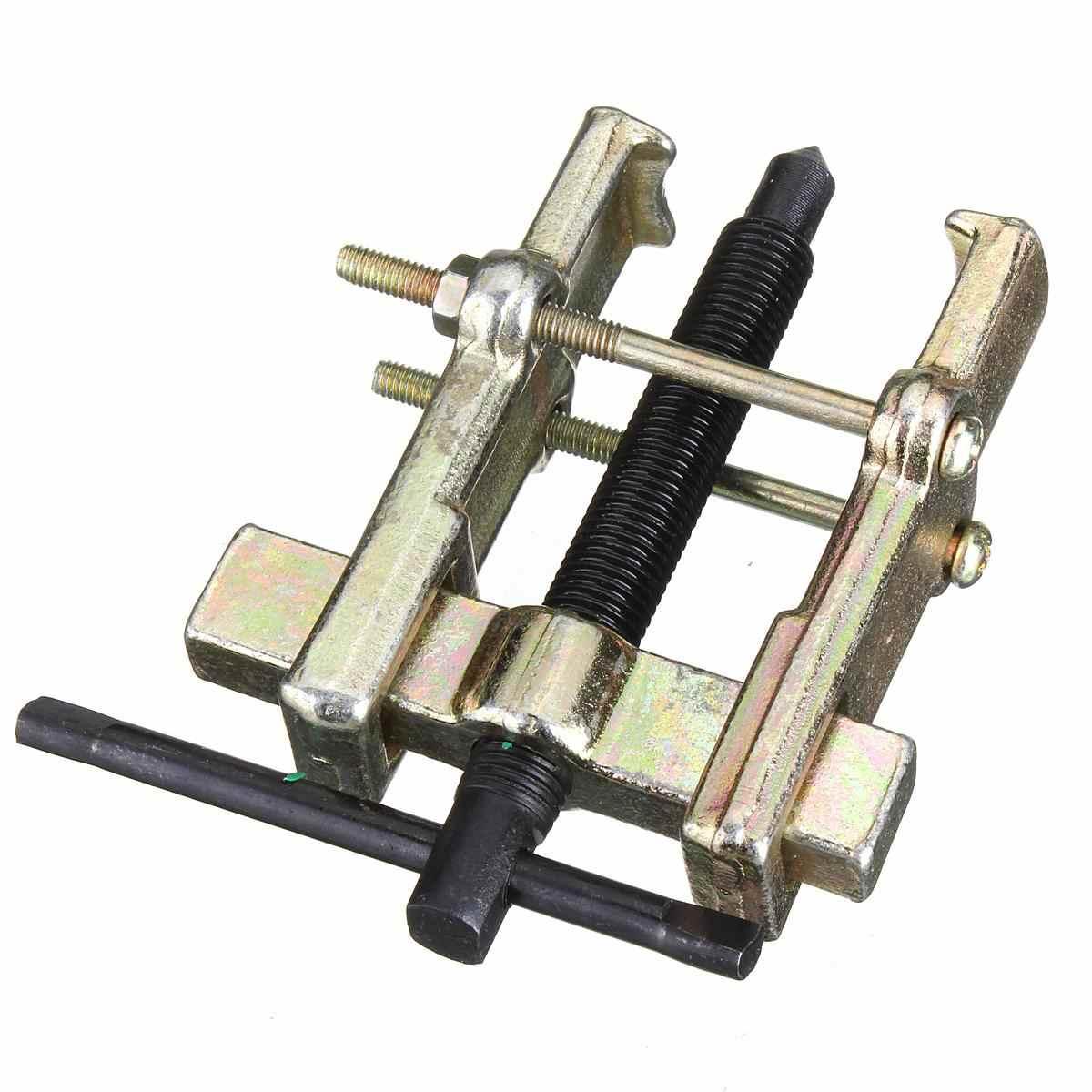 Di Vendita superiore di Alta Qualità 2 ''-65 millimetri di Vendita Calda Best Prezzo In Acciaio Al Carbonio Due Ganasce Gear Puller Armatura cuscinetto Spirale Estrattore Forgiatura