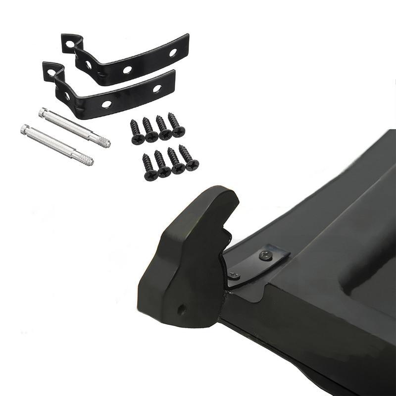 Kit Réparation Boîte à Gants Charnière pour Audi A4 S4 RS4 B6 B7 8E