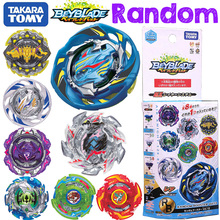 US $20.36 |Original TOMY Toupie Beyblade B 130 CHO Z Vol.13 Random bag bey without launcher blade bayblade burst Toys for Children 1pcs box-in Spinning Tops from Toys & Hobbies on Aliexpress.com | Alibaba Group