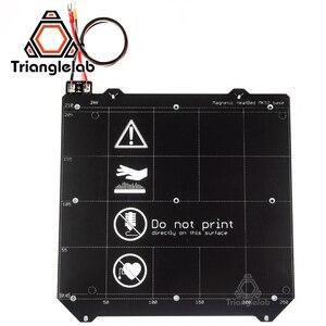 Image 3 - Trianglelab 24 v prusa i3 MK3 MK3S まで 130 °C 連続加熱されたベッド春鋼板推奨購入