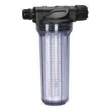 Фильтр для очистки воды GARDENA 01730-20.000.00 (Материал корпуса - пластик, Резьба 33,3 мм (1