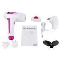 100 240 V Электрический женский эпилятор постоянное удаление волос Эпилятор бритва депилятор тела Бикини