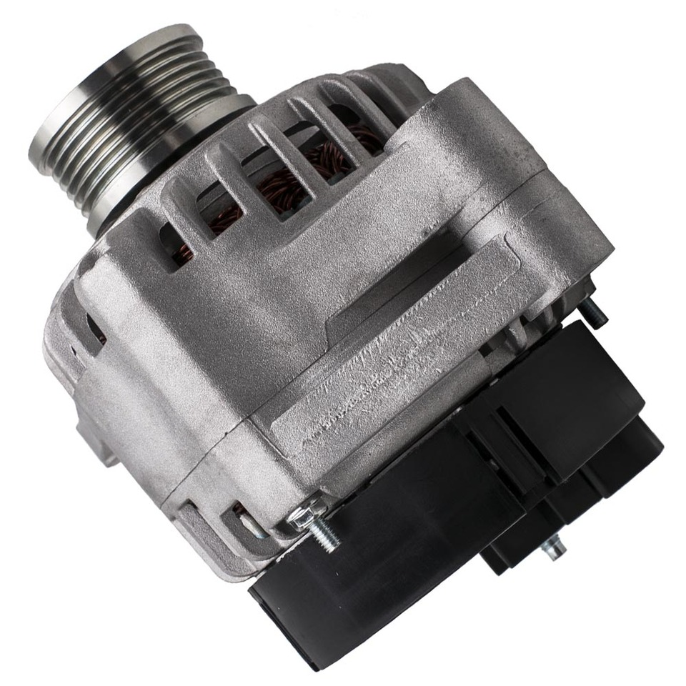 HITACHI Regler Generator Lichtmachine 14V Für OPEL FIAT VW FORD BMW C Cc 124132