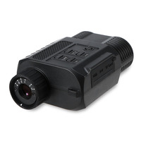 Animal telescope camera digital observation Video Multi function device Wild night vision high definition infrared monocular