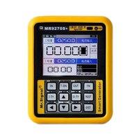 Mr9270S + 4-20Ma генератор сигналов калибровки текущее Напряжение Pt100 регулятор температуры с термопарным Давление передатчик Pid частота