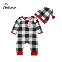 441797916 Buy plaid baby boy christmas hat and get free shipping on AliExpress.com