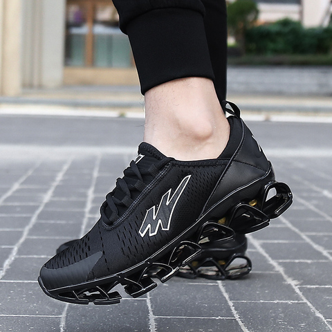 running Sports shoes man for Adults Breathable Outdoors Activities Cushioning Jogging Walking hot sale autumn Sneakers man Islamabad