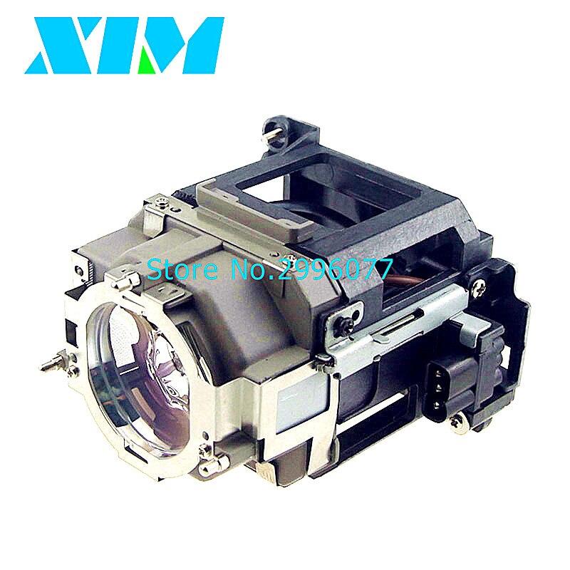 En gros AN-C430LP lampe de projecteur de remplacement avec logement pour projecteur pointu XG-C330X, XG-C335X, XG-C430X, XG-C435X,