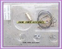 TURBO Repair Kit rebuild GT2056V 769708-5004S 769708 Turbocharger For NISSAN Navara D40 ;Pathfinder R51 06-08 YD25DDTi YD25 2.5L