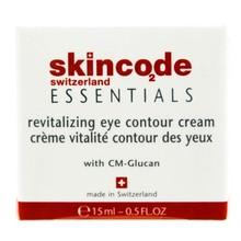 Крем SKINCODE Восстанавливающий для контура глаз, 15 мл