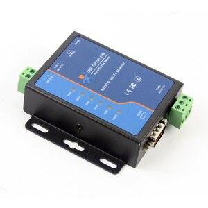 Image 4 - Q18039 USR TCP232 410S端子電源RS232 RS485 にtcp/ipコンバータシリアルイーサネットシリアルデバイスサーバ