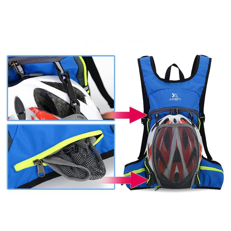 Jogging Acqua Sport A Sacchetto Cavallo 4 Pieghevole 2 Spalla Leggero Zaino 5 Del Di E Esterno Nylon 3 Alpinismo Off 1 road Ultra Corsa SFa5wx