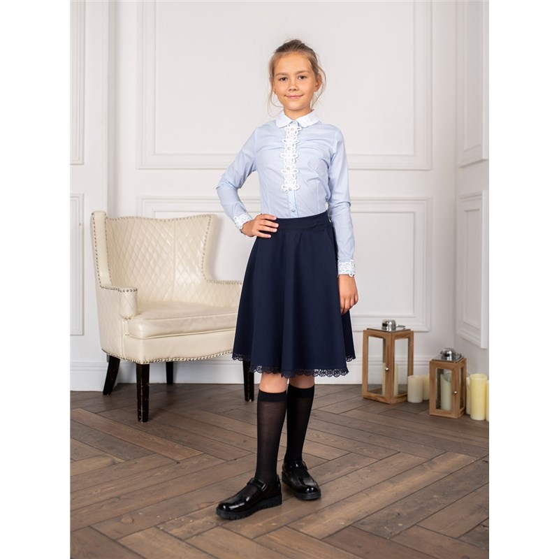 Фото - Blouses & Shirts Sweet Berry Blouse sewing for girls children clothing kid clothes [available with 10 11] blouse clothing for girls