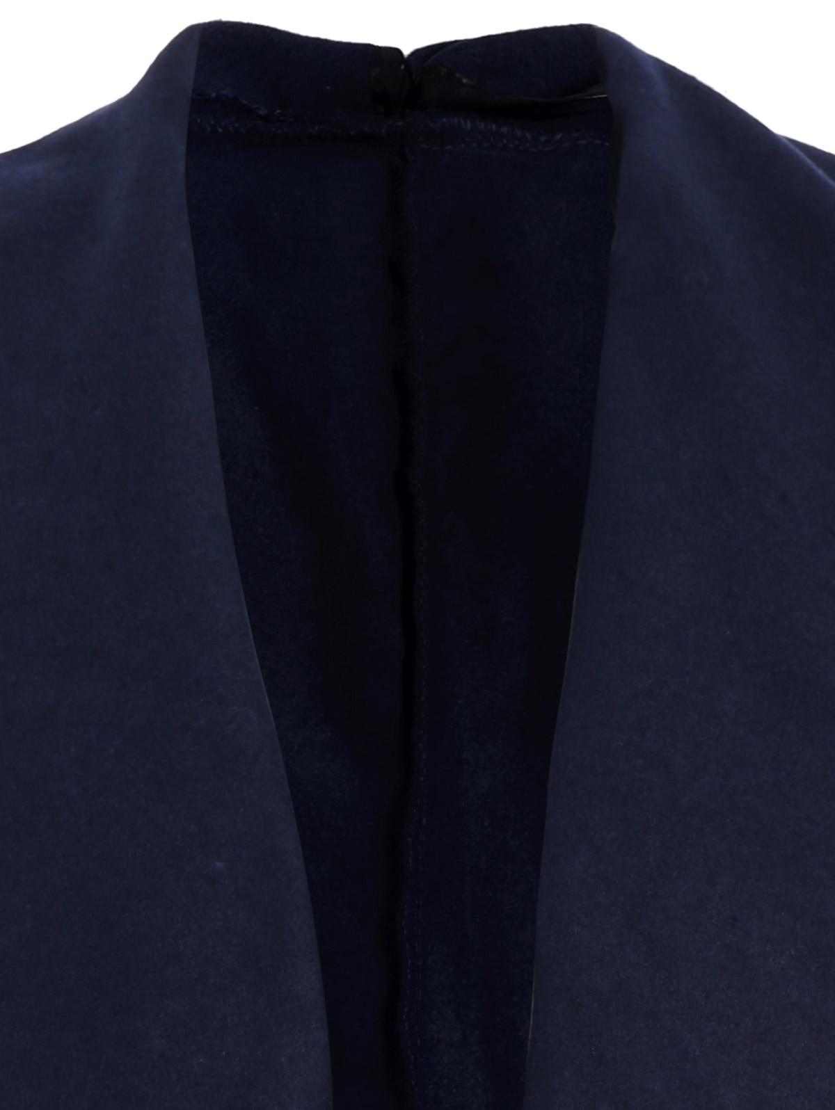 Asymétrique Col La Mode Pour Femmes Longues Manteau Les À Roulé Manches axYYOw