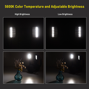 Image 3 - Yongnuo YN24EX E TTL Macro Flash Speedlite for Canon EOS 1Dx 5D3 6D 7D 70D 80D Cameras with 2pcs Flash Head + 4pcs Adapter Rings
