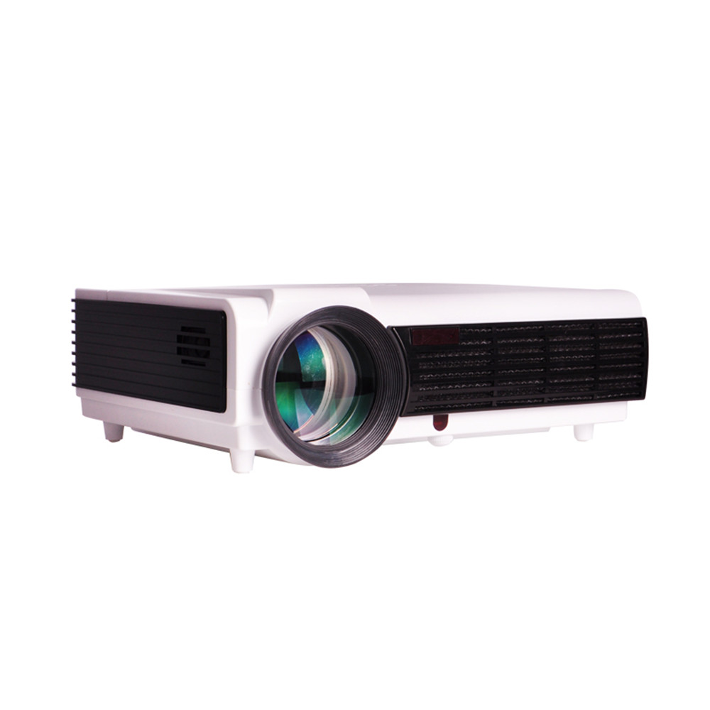 2800 Lumen Projector 3d Home Theater Android 6.0 Wifi 100 Inch Scherm Full Hd 1080 P Hdmi Video Projector Laatste Stijl