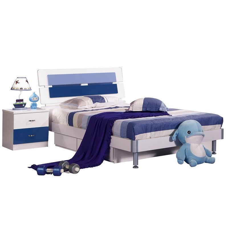 Nid De bébé Tempat Tidur Tingkat Infantiles enfants Litera maternelle bois De dortoir bois Muebles Lit Enfant Lit Enfant