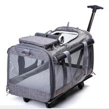 Bag Trolley Aerea Whees