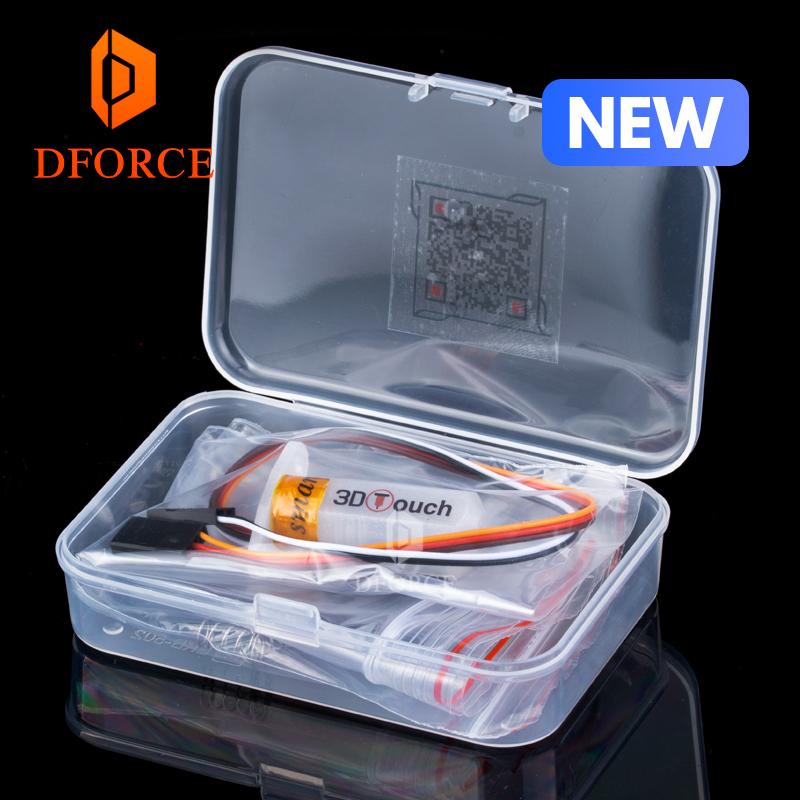DFORCE NEW TOUCH SENSOR Auto Leveling Sensor Auto Leveling 3d Touch Sensor Feature 3D Touch Reprap Mk8 I3 Free Shipping