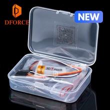 лучшая цена DFORCE NEW TOUCH SENSOR Auto Leveling Sensor Auto Leveling 3d touch sensor Feature 3D Touch reprap mk8 i3 Free Shipping